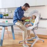 Krzesełko do karmienia właściwy wybór i zakup