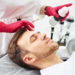 Zabiegi kosmetyczne coraz popularniejsze wśród panów